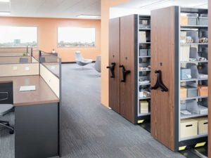 Attractive and Useful Filing Infrastructure